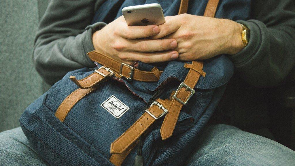 Flughafen Netz Iphone