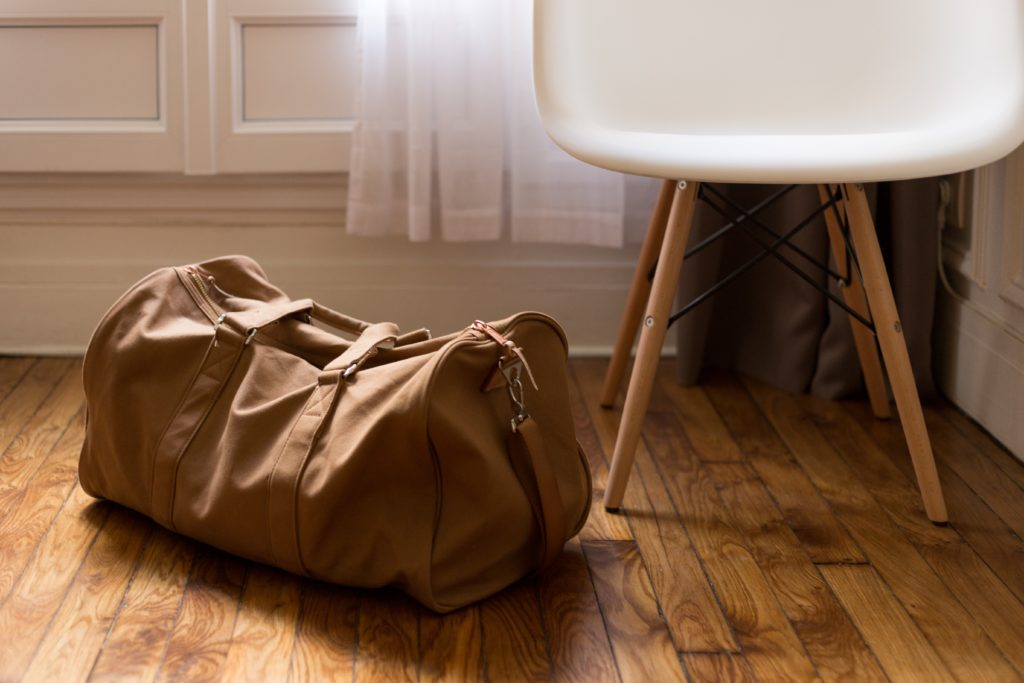 Reiseplanung Freigepäck