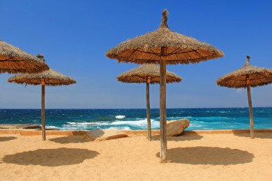 Sonnenschirme Mallorca