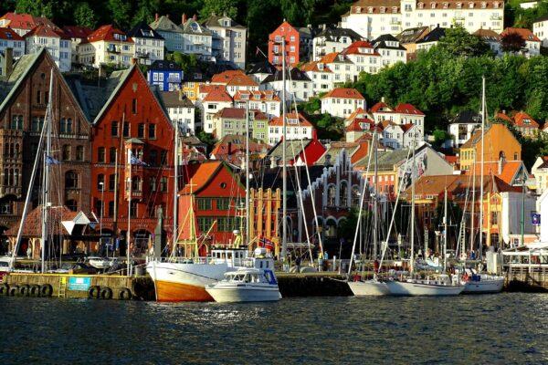 Nordland Bergen
