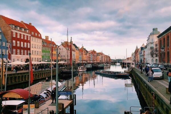 Nordland Kopenhagen