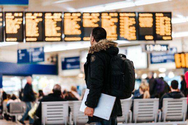 Flugverspätung Entschädigung