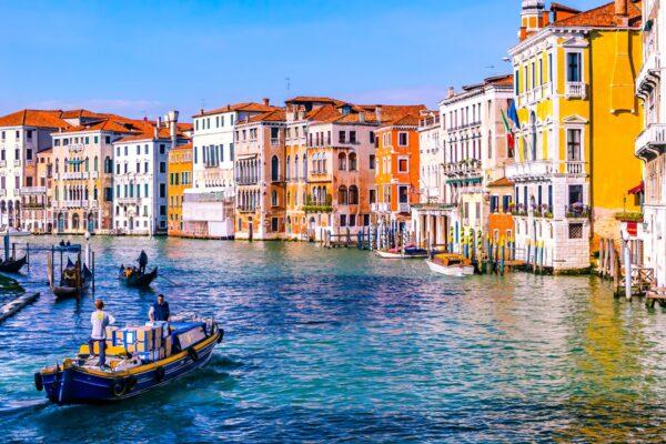 Venedig Adria