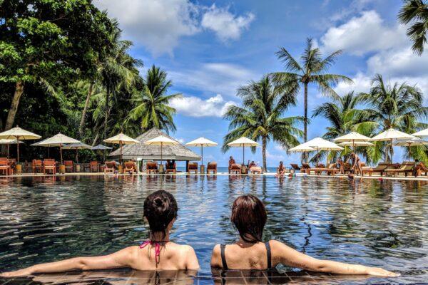 Cluburlaub Pool