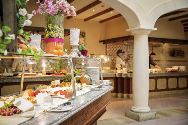 Restaurant Cala Serena