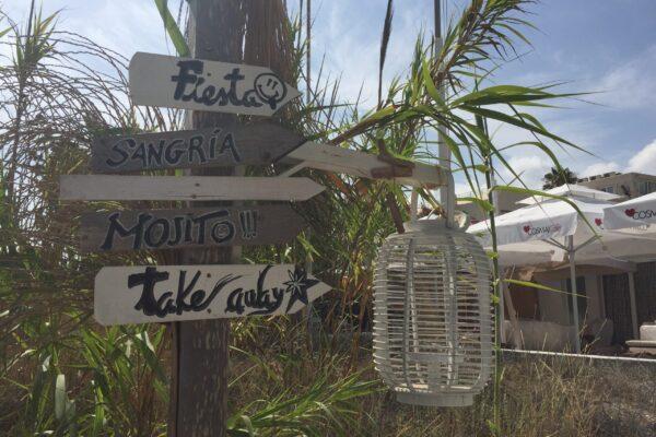 Formentera Hotspots